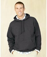 Adult Hoodie w/ Pouch
